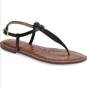 NWB Sam Edelman Gigi sandal size 7